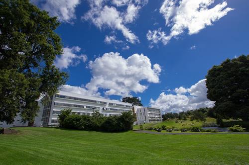 Universidad Católica de Temuco, Chile.