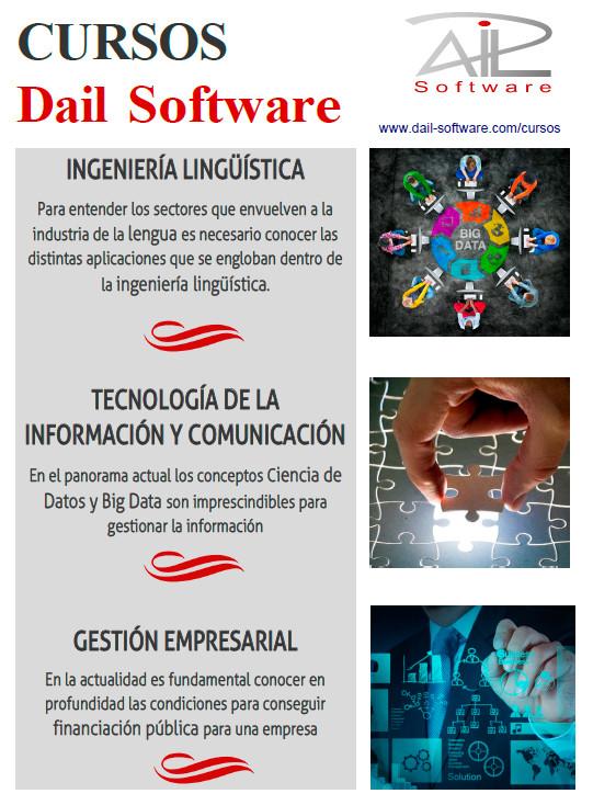 Dail Software apuesta por la enseñanza