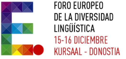 TECLIN asiste al Foro Europeo de la Diversidad Lingüística