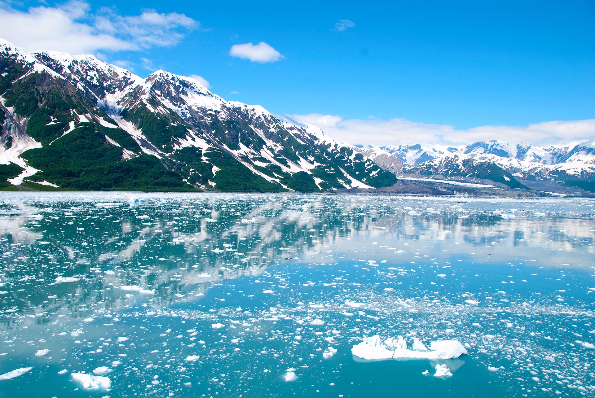 Alaska. Imagen: Schmid-Reportagen. Fuente: Pixabay.