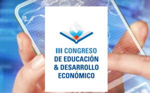 TECLIN asistirá al III Congreso de Educación y Desarrollo Económico