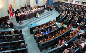 El 30 de junio se inaugura en Madrid la Cátedra UNESCO Teclin
