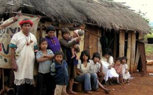 Dos libros sobre los guaraníes relatan las vivencias de ese pueblo indígena