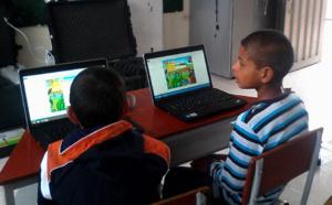 Un videojuego para aprender la lengua colombiana camëntsá