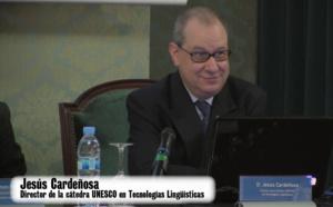 El director de la Cátedra Unesco en Tecnologías Lingüísticas, TECLIN, viaja a Chile