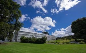El Director de la Cátedra UNESCO TECLIN se reúne con empresarios y estudiantes en Chile del 19 al 24 de octubre