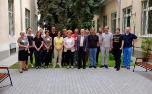 Una web europea ayuda a conservar las lenguas en peligro de extinción