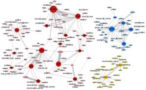 Las palabras de los distintos idiomas forman redes semánticas similares