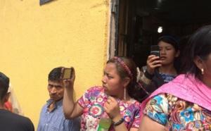 Proponen crear sistemas escritos para evitar la extinción de las lenguas indígenas mexicanas