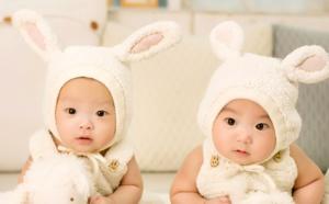 Los bebés muestran sus dudas de forma no verbal