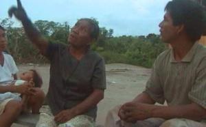 Habitantes del Amazonas hablan de las horas con gestos