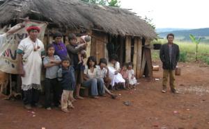 El Gobierno de Paraguay salvará la lengua guaná